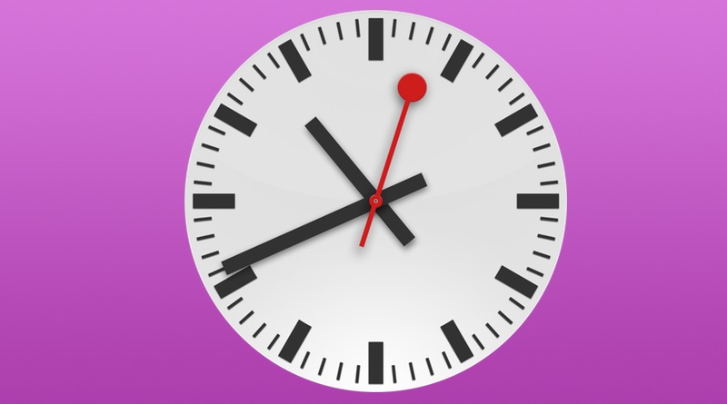 How to Create a World Clock App