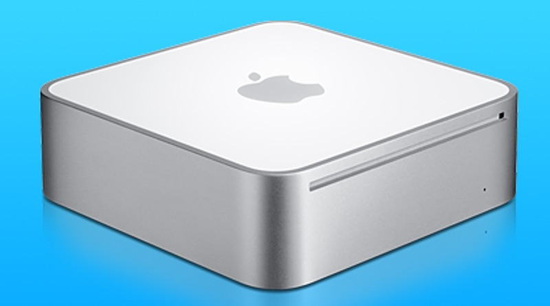 How to Upgrade the Memory in a Mac mini